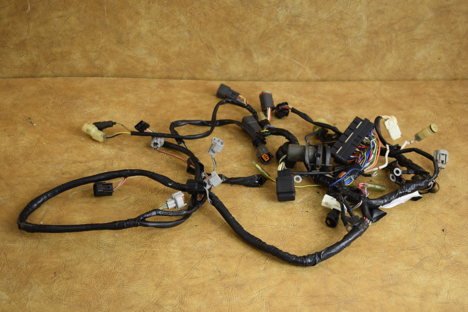 johnson evinrude motor cable wiring harness 5033508 2003
