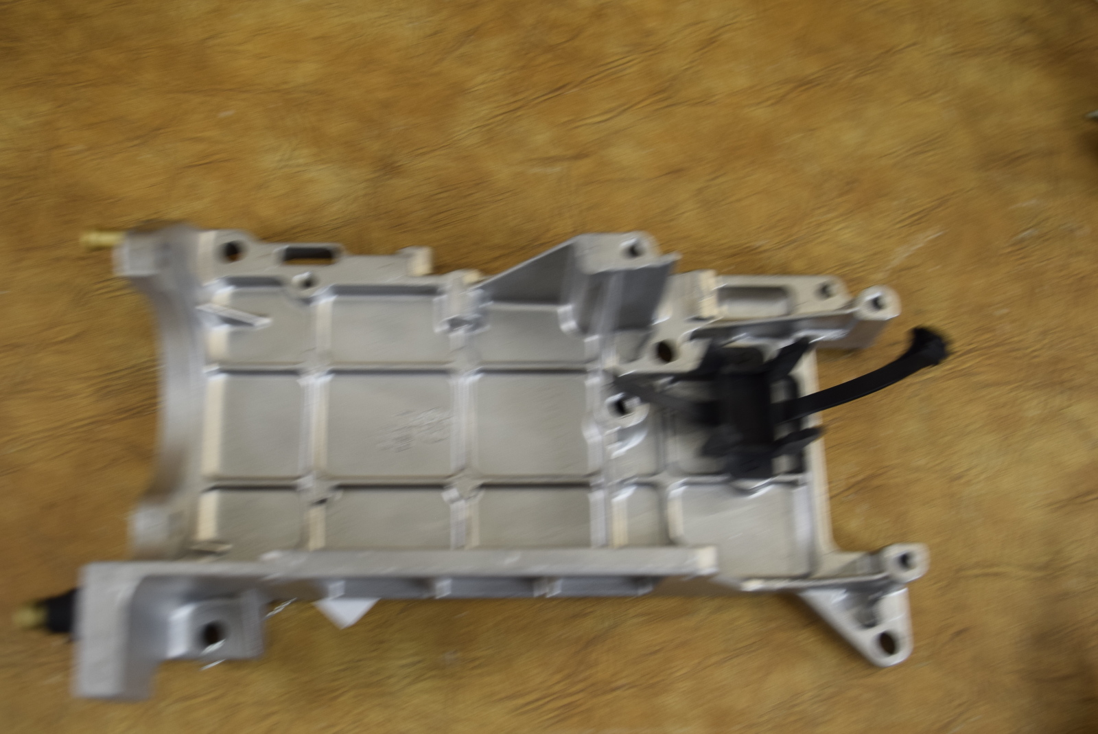Yamaha starter bracket 62y 81822 00 94 1995 2004 40 50 60 for 2004 yamaha 15 hp 4 stroke