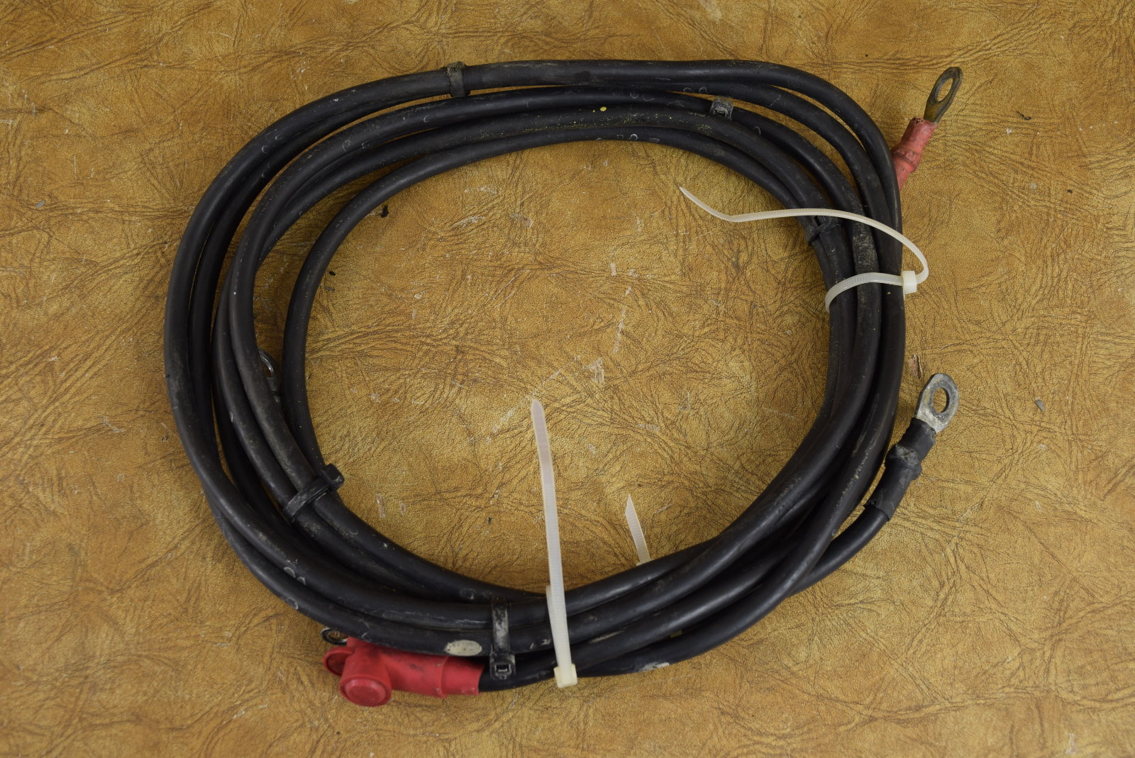 Johnson Evinrude Outboard 10 39 Battery Cables Will Fit Mercury Yamaha Suzuki Southcentral Outboards