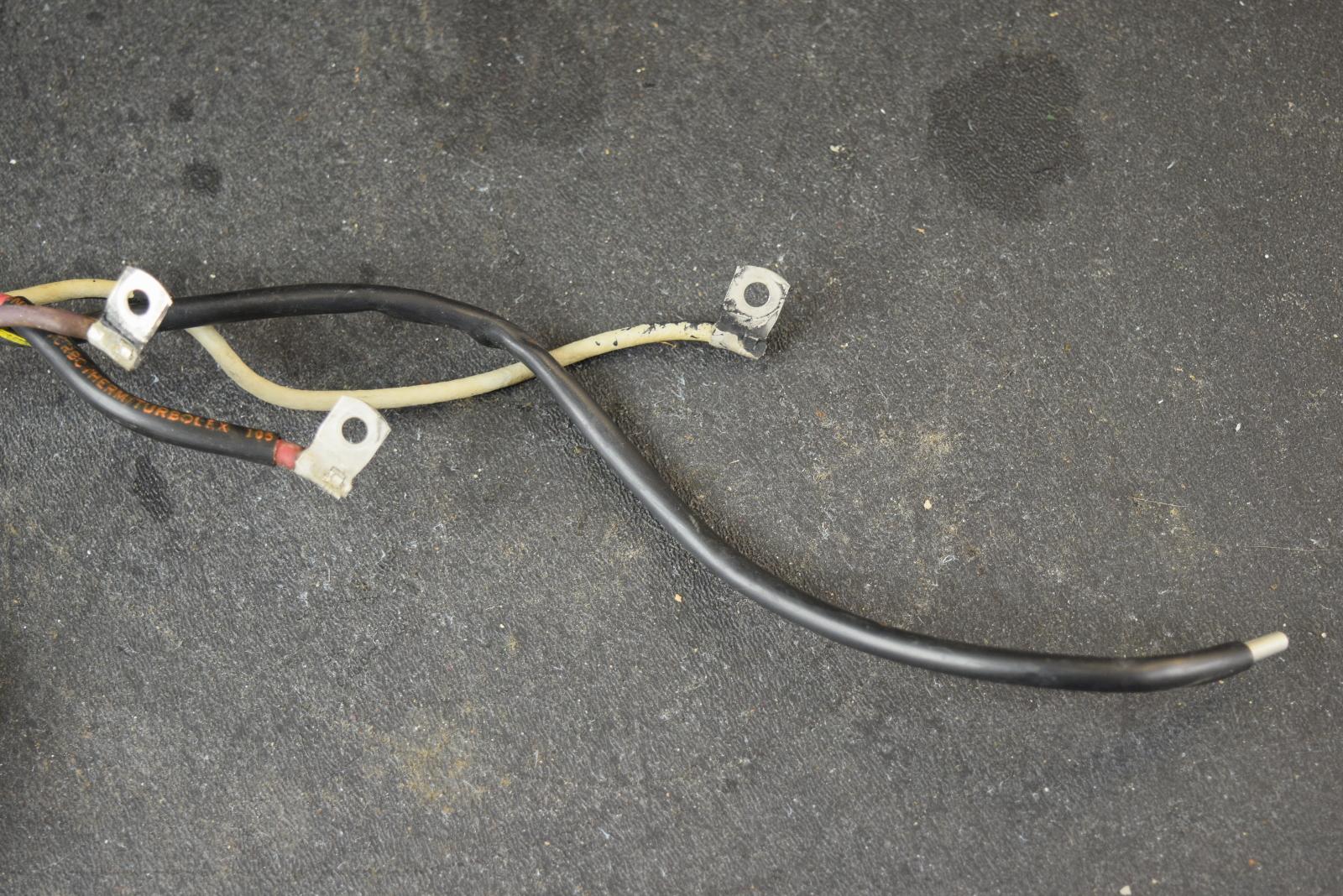 1984 johnson evinrude wiring harness 394495 90 100 115 140. Black Bedroom Furniture Sets. Home Design Ideas