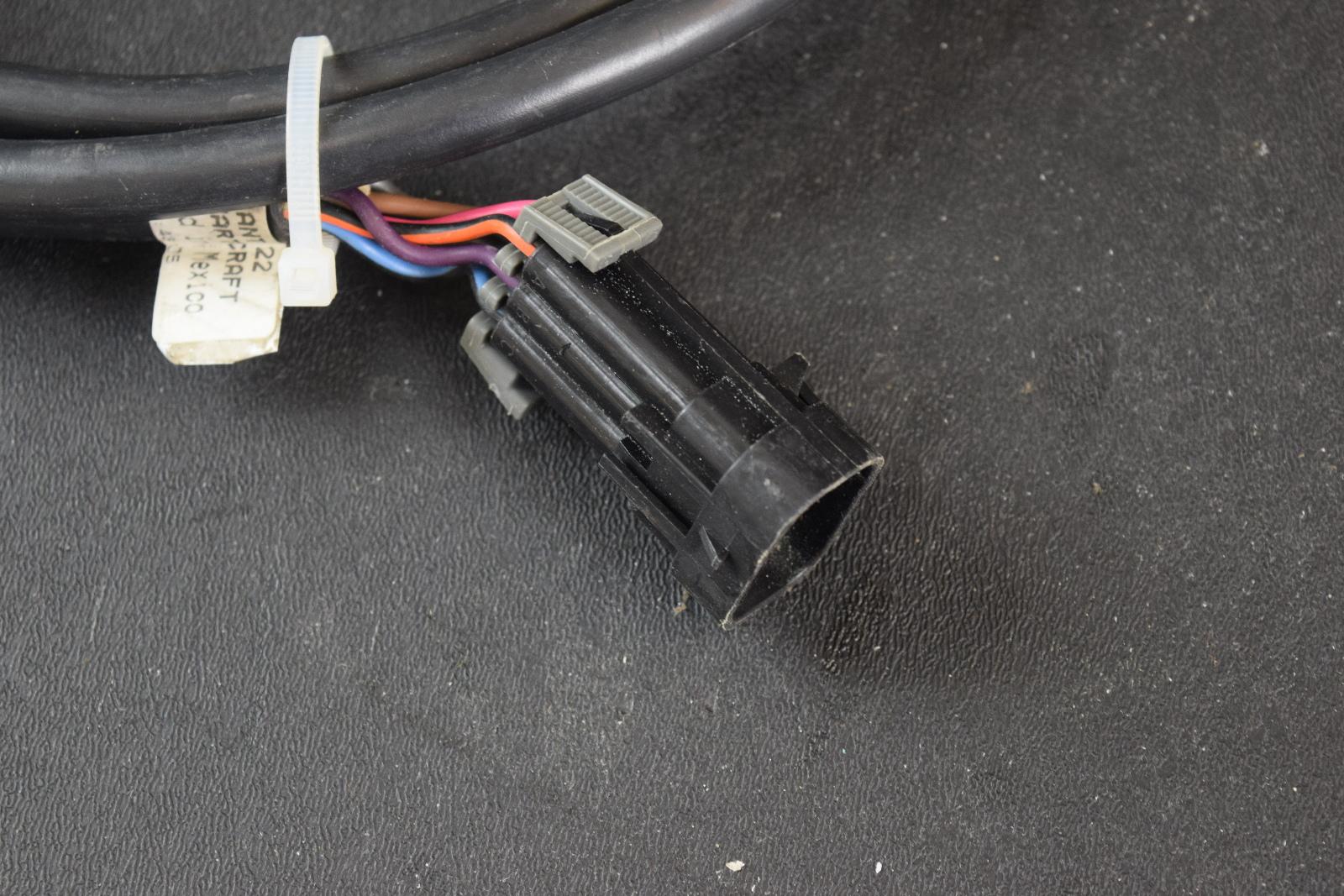 Mercury Smartcraft Wiring Harness 84