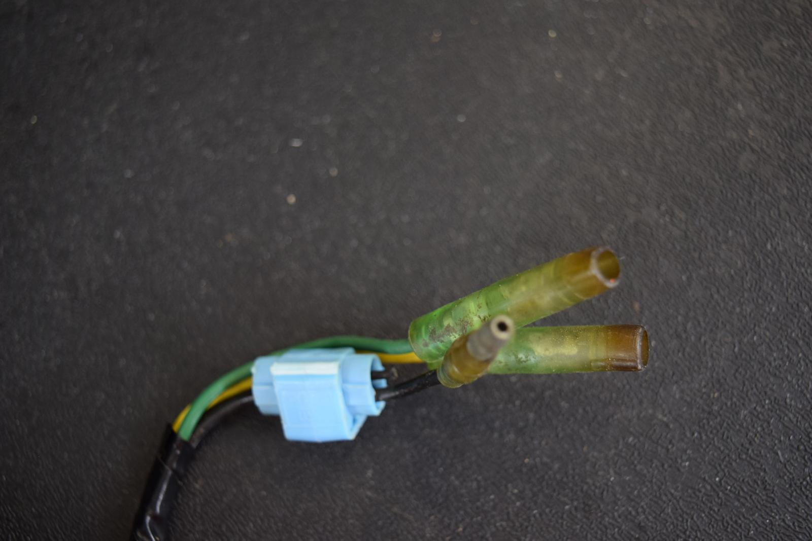 yamaha mariner boat dashboard panel w choke main switch kill yamaha mariner boat dashboard panel w choke main switch kill switch