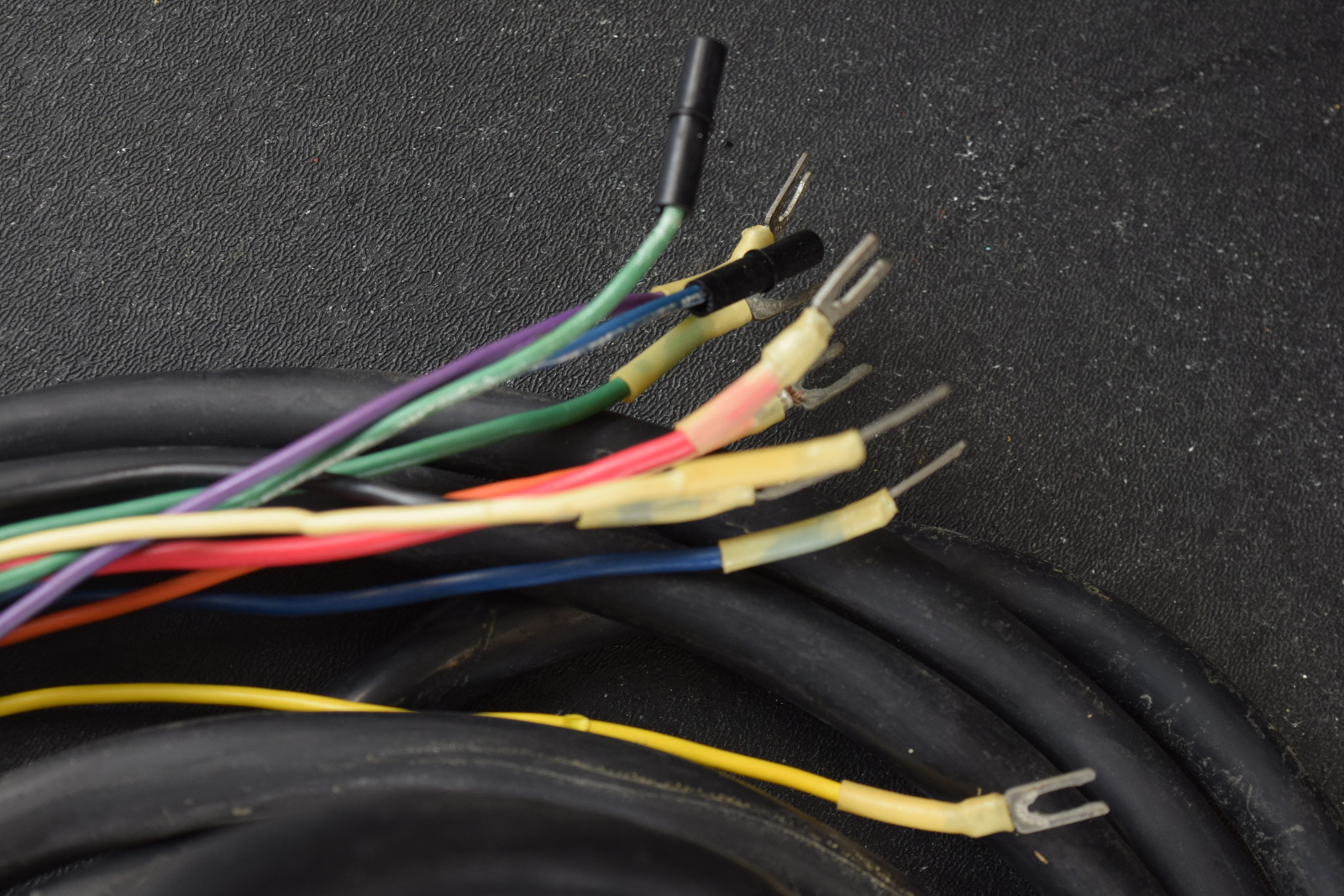 Chrysler Wiring Harness : Chrysler exterior control wiring harness