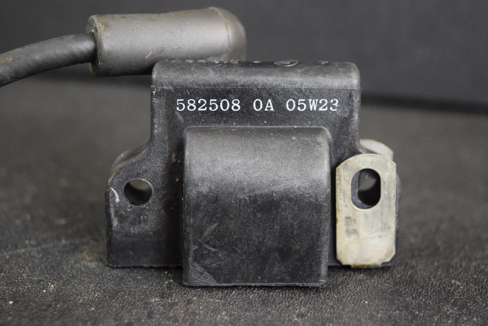 Ignition Coil Johnson Evinrude 15 18 20 25 28 30 33 35 40 Hp