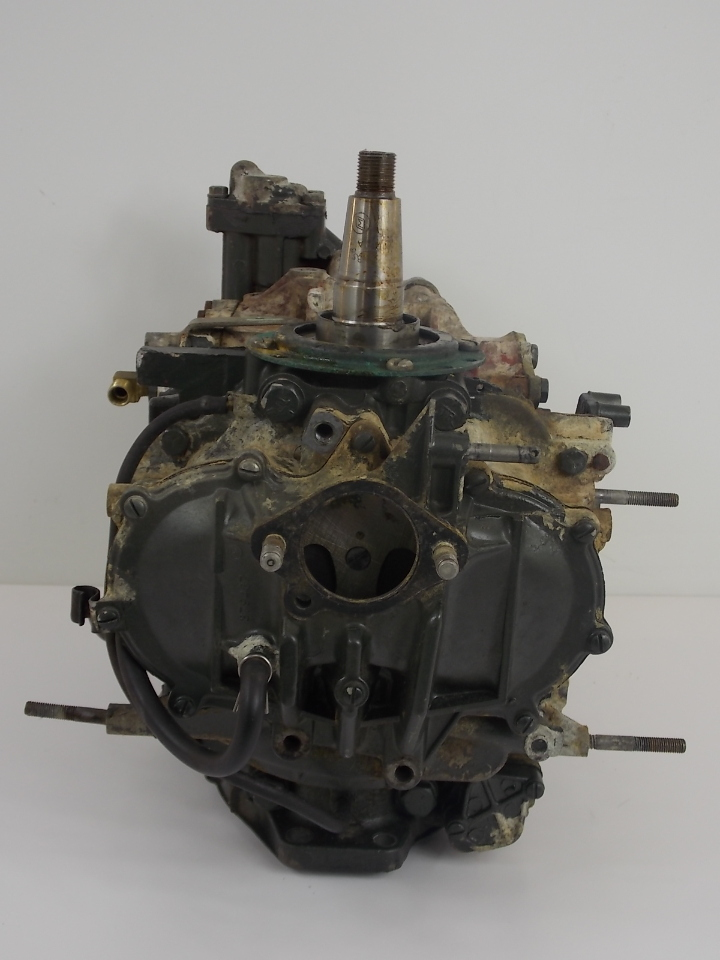 Complete 1968 69 Johnson Evinrude Powerhead Assembly