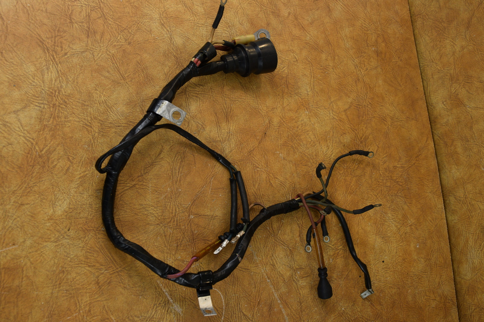 4239 mwh 384050 johnson evinrude motor cable 1970 1971 60 hp 3 cyl 1970 1971 johnson evinrude wiring harness 384050 60 hp 3 cylinder,1970 60 Hp Johnson Outboard Wiring
