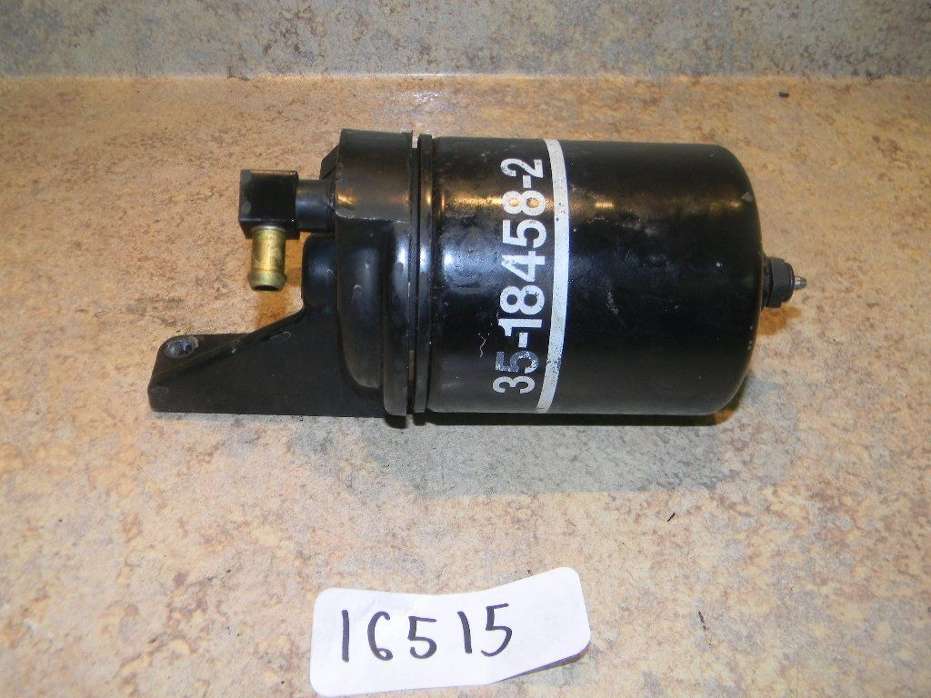 200 hp mercury fuel filters mercury fuel filter base 13170a1 13170a3 1989-2001 150 175 200 225 250 hp | southcentral outboards