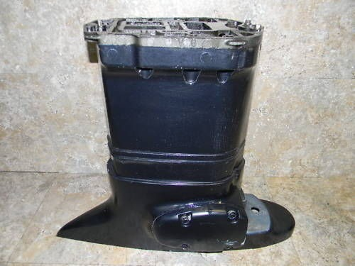 Johnson Evinrude Midsection Exhaust Housing 1997