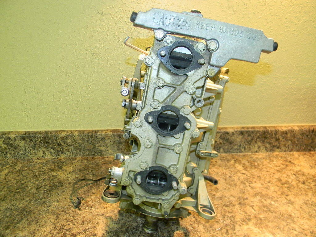 Johnson And Evinrude Southcentral Outboards