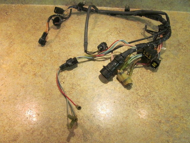 mercury engine wiring harness 804290 1 2000 2003 75 90 hp ebay
