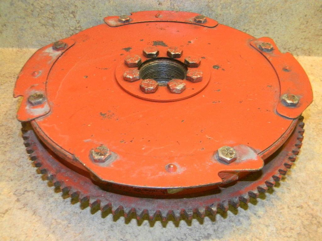 Mercury Flywheel 5977A25 8722A5 5977A12 1979-1990 50 60 70 HP