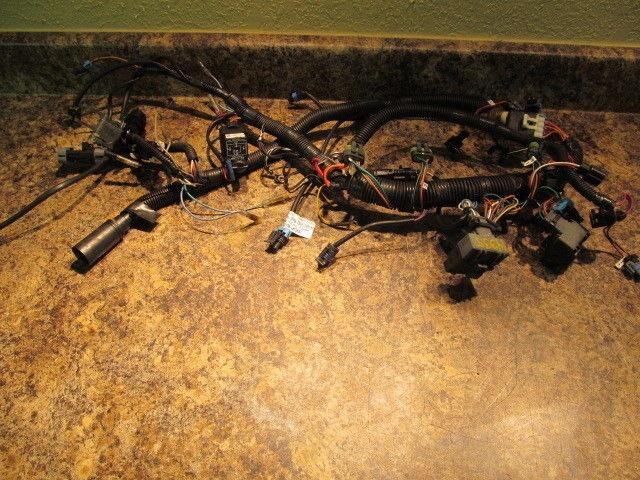 mercury   mariner wiring harness assembly 880193t03 2004 90 Mercury Car Mercury 90 Decals