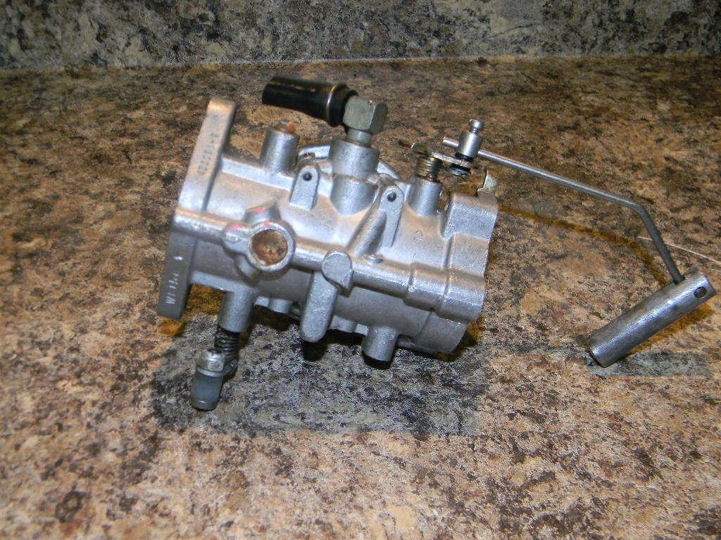 Sd Chrysler Wb C Wb Carburetor Hp on 1974 Chrysler Outboard Motor Carburetor