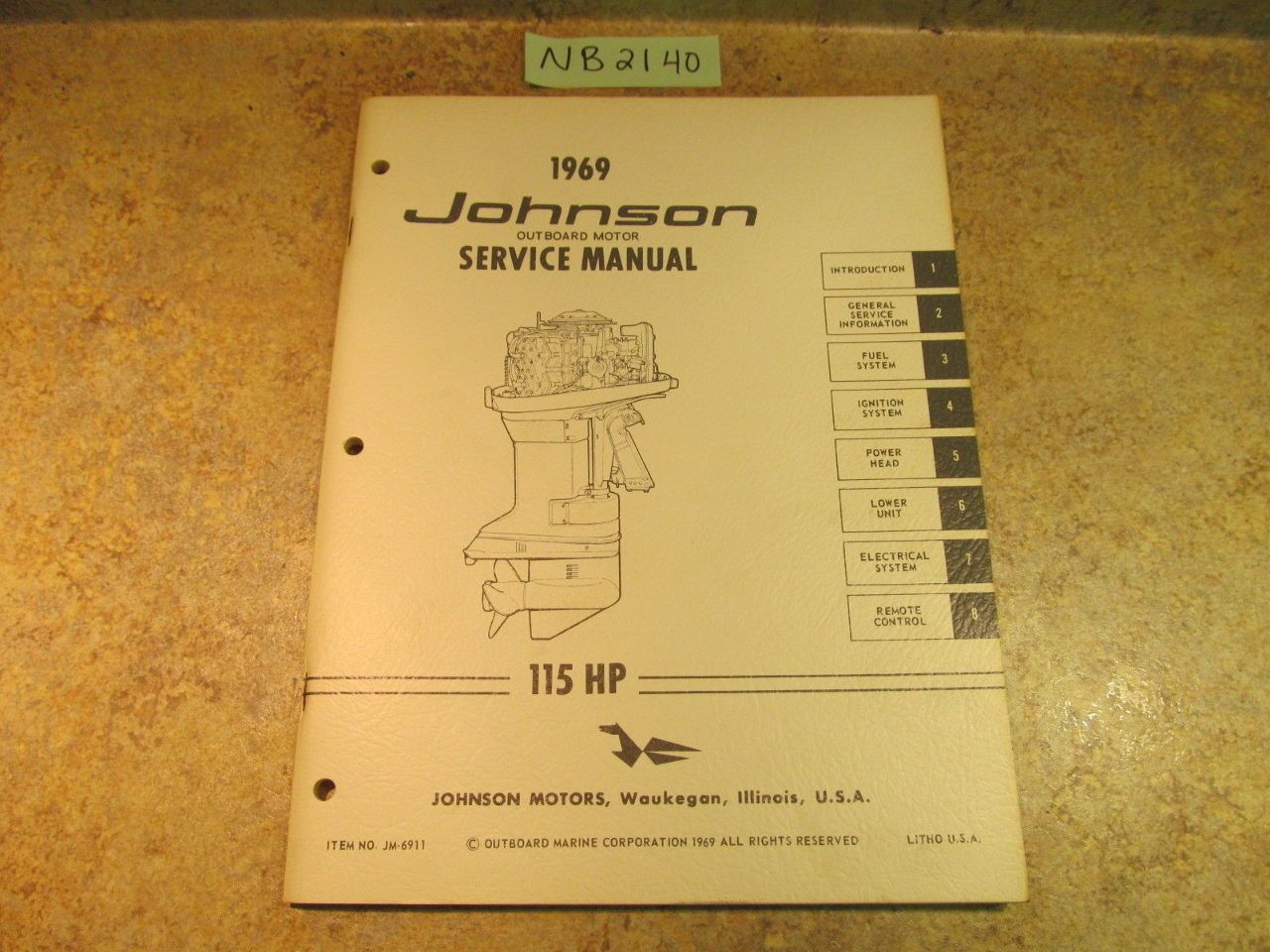 1969 johnson evinrude outboard service manual year set 15 115 hp 1969 johnson evinrude outboard service manual year set 15 115 hp sciox Image collections