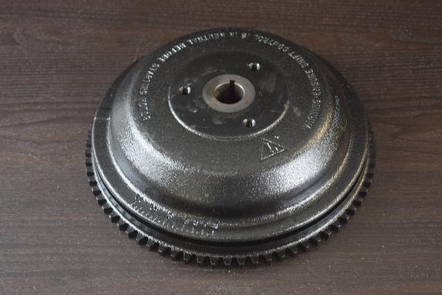 NEW! 1992-05 Johnson Evinrude Flywheel 175385 585190 40 50 HP 2 Cyl 2-Stroke