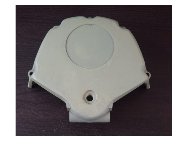 NEW! Johnson Evinrude Exhaust Cover Housing 980738 0980738