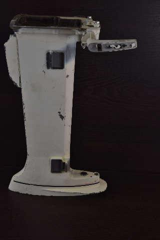 FRESHWATER! 1989-1990 Johnson Evinrude Exhaust Housing 431969 C# 334177 6 8 HP