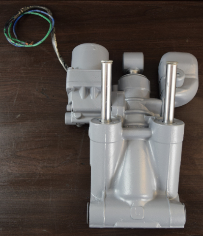 1 YEAR WTY! PRIMED! 1993 & UP Johnson Evinrude Fastrac Power Trim 60-300 HP
