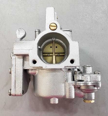 REBUILT! 1984-1987 Mercury Manual Carburetor Assembly 8889A4 WMC-11 18 20 25 HP
