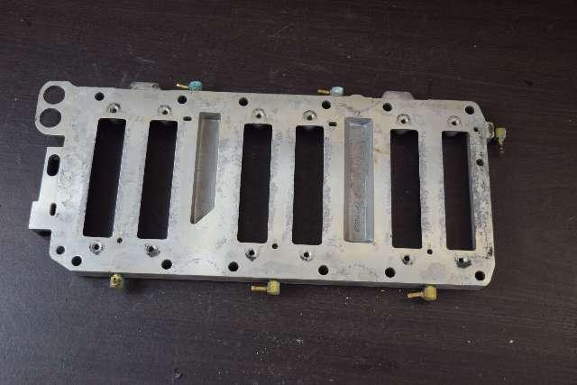 2002-2008 Mercury Optimax Air Handler Plate 858541T3 200 225 250 HP DFI