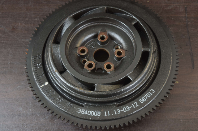 2010 & UP Evinrude ETEC E-TEC Flywheel 5007967 115 130 135 150 175 200 HP