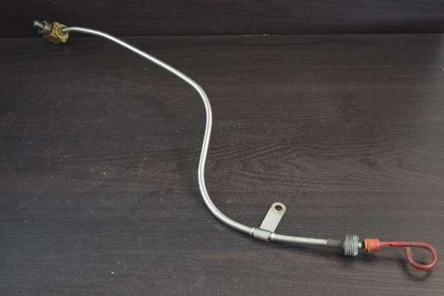 Volvo Penta Pipe Gauge & Fitting 3860214 3855722 3862843 4.3L