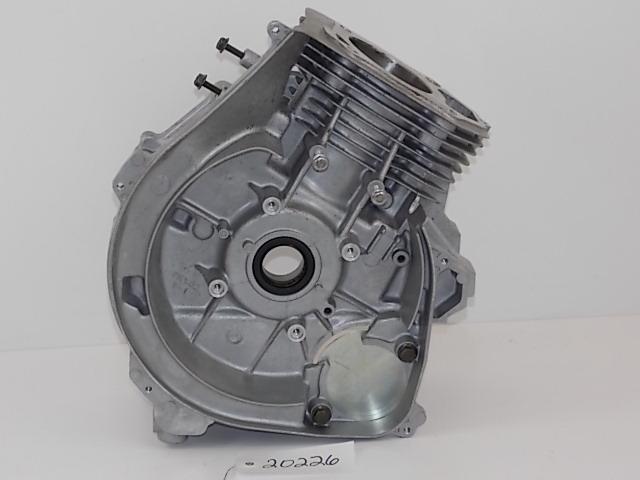 Yamaha Generator Crankcase 7LV-15111-01-00 EF5000 6000 E ...