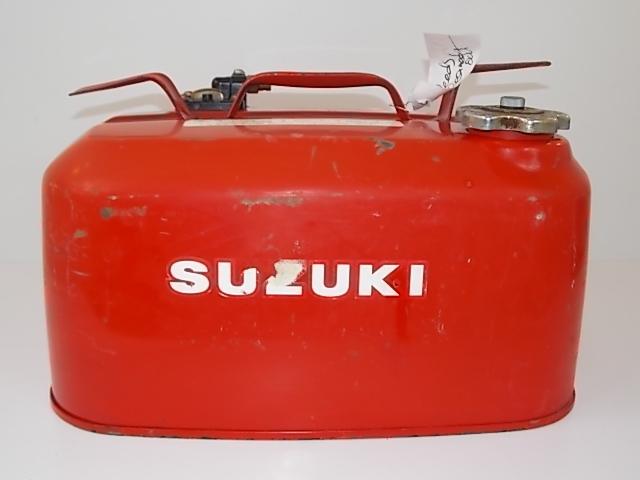 Suzuki Outboard Gas Tank 6 Gallon