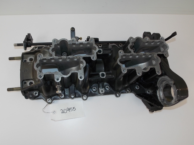 Force Cylinder Block Front Cover Fa686010 1988