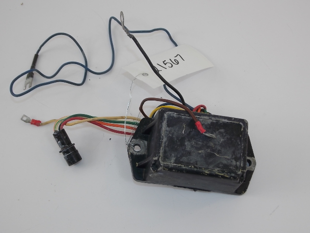 chrysler force cd module c d 1978