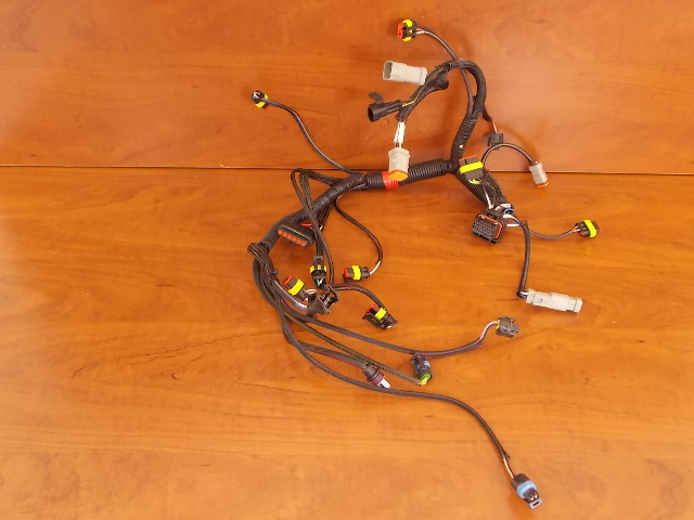 22821 mwh johnson evinrude wire harness assy 2010 2015 15 25 30 0587061 evinrude southcentral outboards page 2 Fraitliner Diesel Wireing Harness at gsmx.co