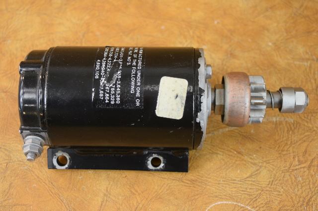 1989 2005 johnson evinrude starter motor 586279 583482 for 50 hp motor starter
