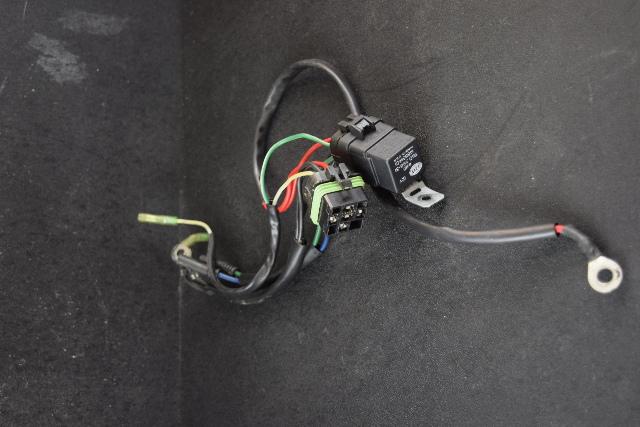 23503 ptp 1991 1995 mercury force power trim wiring harness w 1 relay 819514a2 40 50 70 hp 1984 1999 mercury force power trim wiring harness w 1 relay yamaha trim gauge wiring harness at readyjetset.co