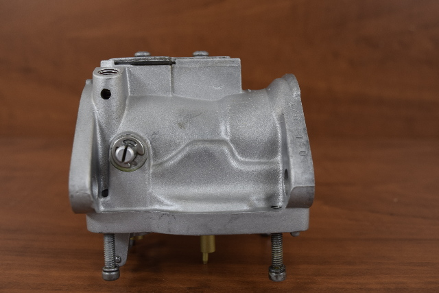 CLEAN! 1999-10 Mercury Top Oil Injection Carburetor Body 824854T18 90 HP 3 Cyl