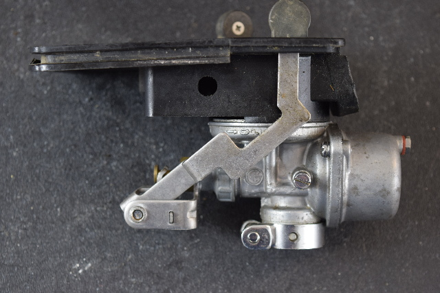 Crb R Refurbished Mercury Carburetor Hp Cylinder on Carburetor For Mercury Outboards