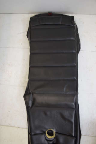 New Old Stock Saddle Skins Replacement Seat Cover by TRAVELCADE AW116 Snowmobile