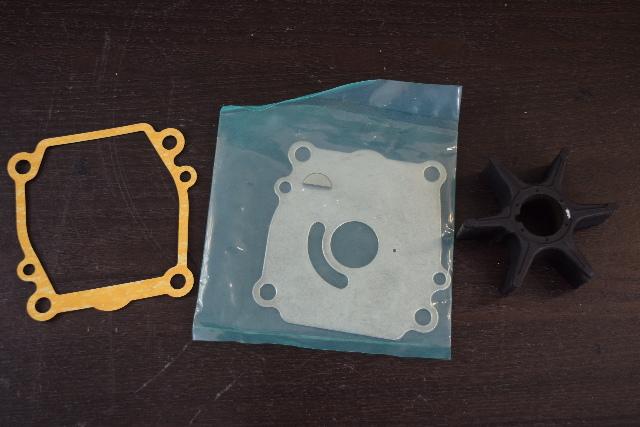 NEW! 1999-2000 Evinrude Johnson Water Pump Repair Kit 5031731 70 HP 4 stroke