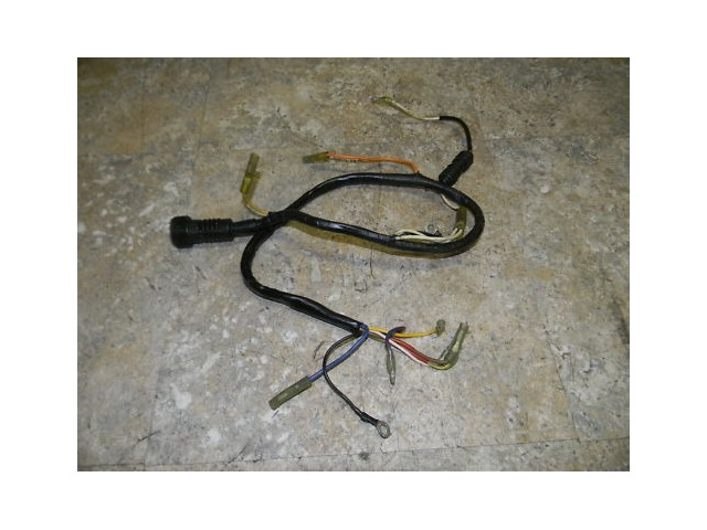 sd8642 suzuki outboard internal wiring harness 35 40 1980 1983 2826 suzuki outboard internal wiring harness 35 40 1980 1983 suzuki outboard wiring harness at creativeand.co
