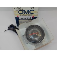 OMC Johnson Evinrude Universal Tachometer 1976-1985 50 HP & up 172931