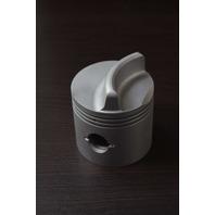 CLEAN! Mercury Standard 3-ring Piston C#: 774-9137