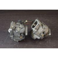 REFURBISHED! Nissan Tohatsu Carburetor Set C# B57C-YK14 B57CYK14 55 HP