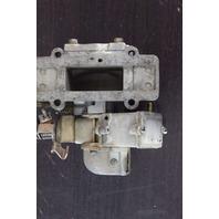 1960 Scott McCullough Carburetor Assembly 61300710 7.5 HP