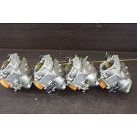 REFURBISHED! 2002 & Earlier Nissan Tohatsu Carburetor Set C# M140AA-EE28 140 HP