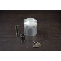 CLEAN! Johnson Evinrude Standard Piston C# 317594