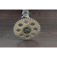 2015 Mercury Camshaft 8M0057653 150 HP 4-Stroke 4 Cylinder