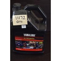 NEW Yamalube All Performance Two- Stroke 1 Gallon