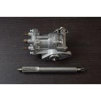 1984-89 Yamaha Oil Pump & Driven Gear 6G6-W1320-00-00 6E5-11537-02-00 200 HP V6