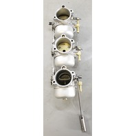 REBUILT! 1989-1990 Force Carburetor Set F832061 F832061 WB-100A WB-101A 85 90 HP