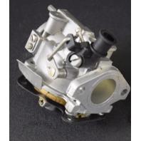 REBUILT! 1987-1988 Johnson Evinrude Carburetor 396512 397460 3 4 HP 2 Cylinder
