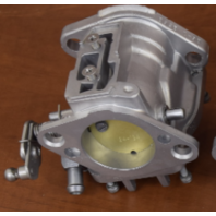 REFURBISHED! 1994-1998 Mercury Middle Carburetor 824902A6 WME-51-2 WME51 115 HP